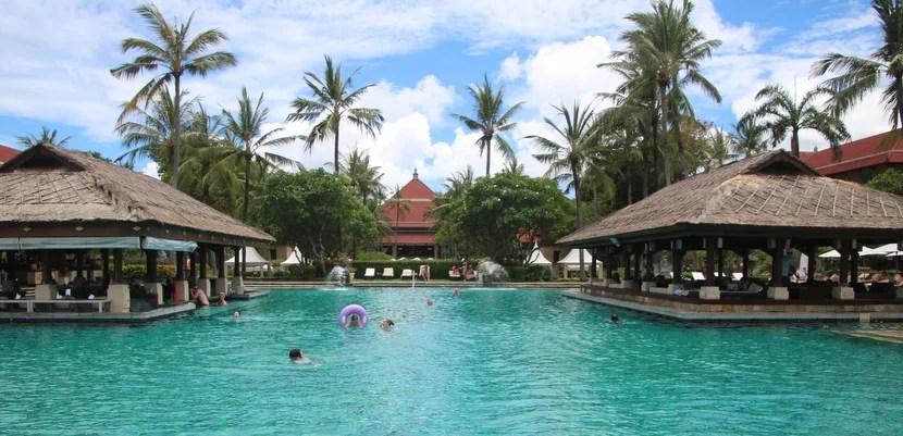 0e5d50100bc2e Review: A Club Room at the InterContinental Bali Resort