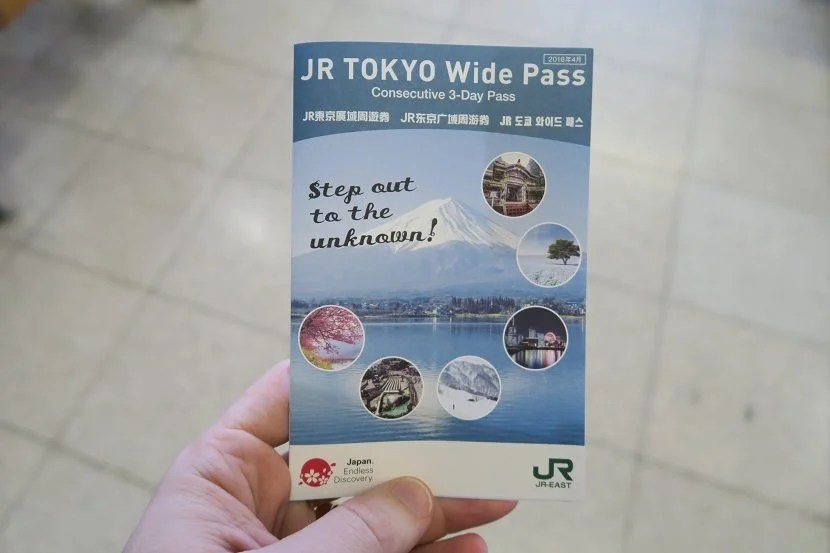 Upon purchase, you'll get a handheld card to show at all ticket booths.
