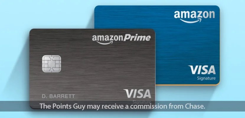 Up To 5 Back With Amazon Prime Rewards Visa Signature Card
