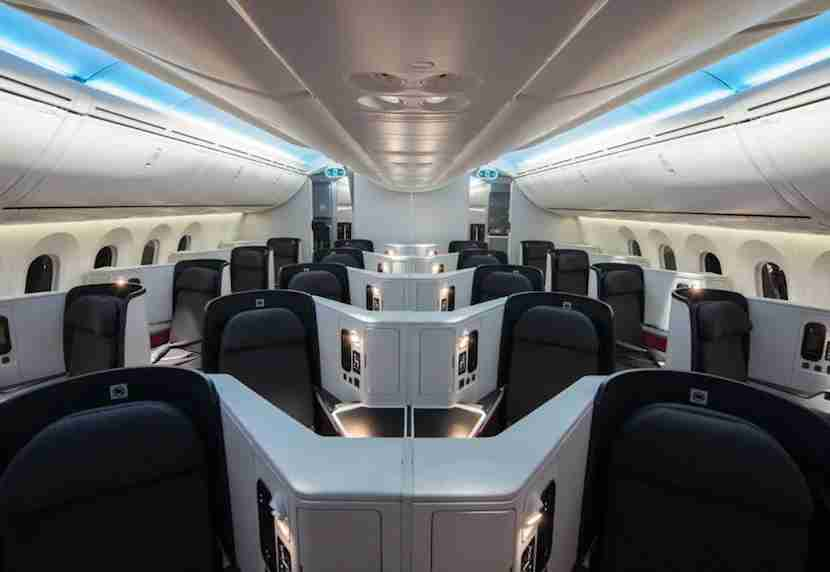 You can experience Avianca