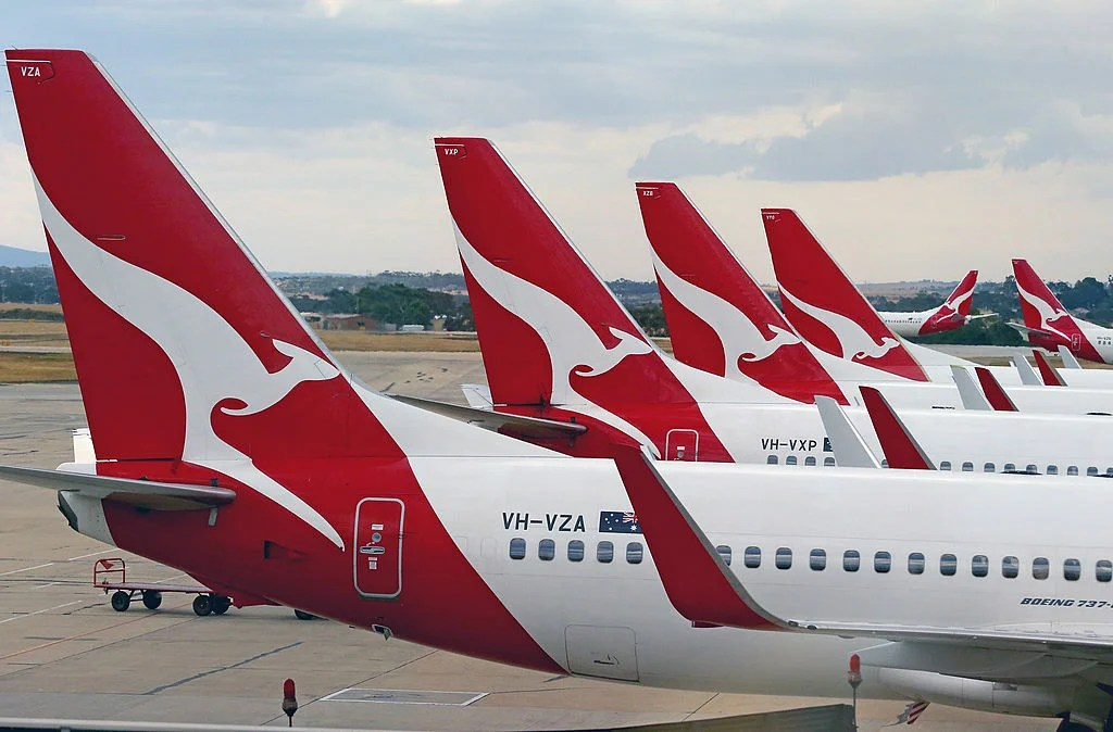 25% Citi ThankYou Points Bonus on Transfers to Qantas