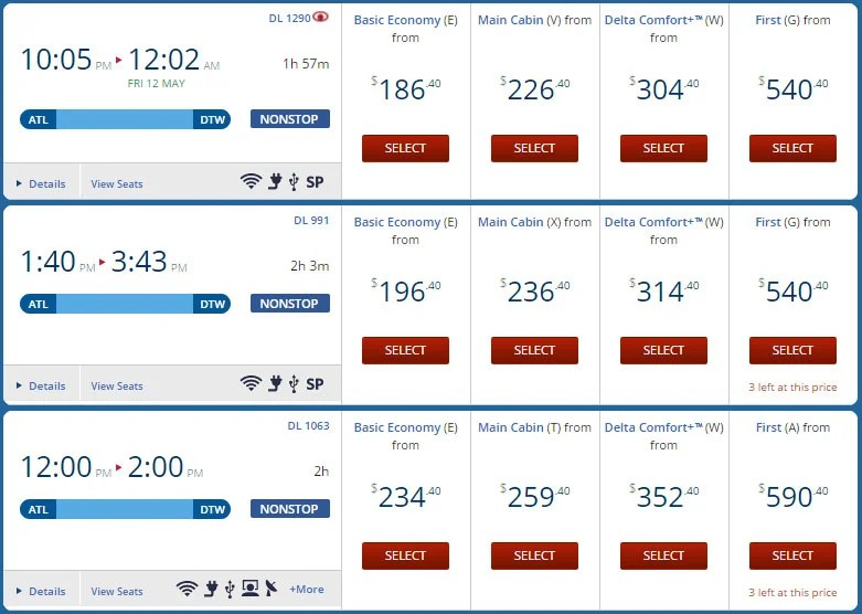 Is basic economy really a good deal for travelers for What is the difference between delta comfort and main cabin