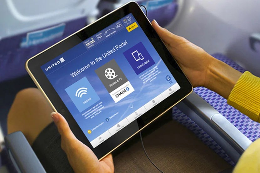 Are In-Flight Entertainment Screens Going Extinct?