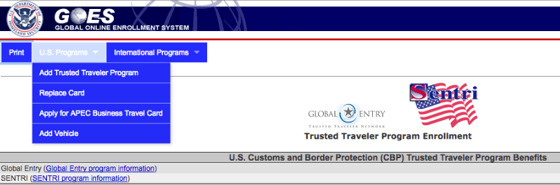 What is a Global Entry Card and When Do I Need One?