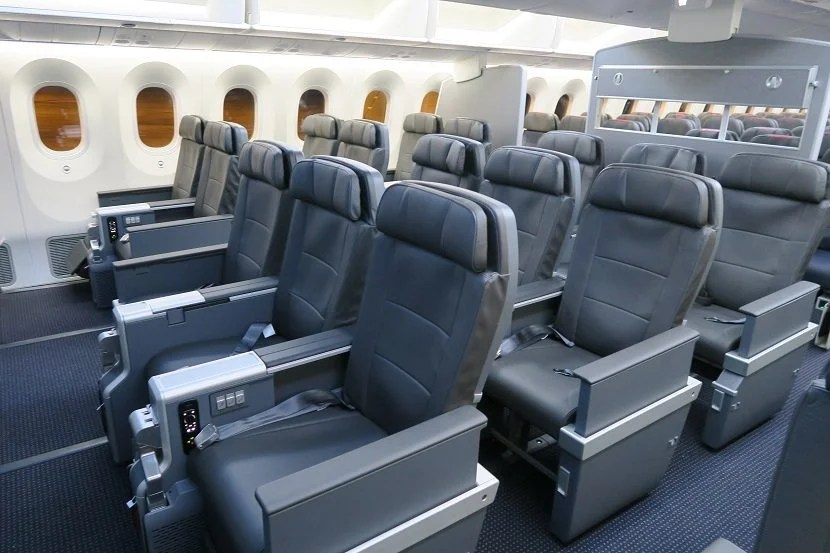 American Airlines Unveils Another Premium Economy Route