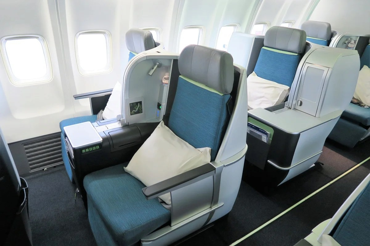 Alaska, Aer Lingus to Partner, Miles Usable on Both Carriers