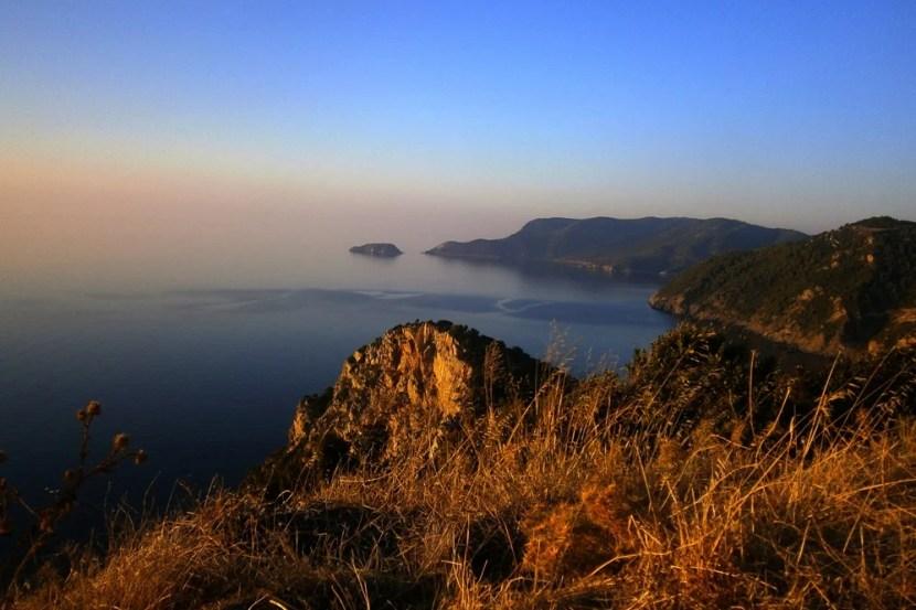 L'île de Alonissos.  Avec l'aimable autorisation de Karen Eliot via Flickr.