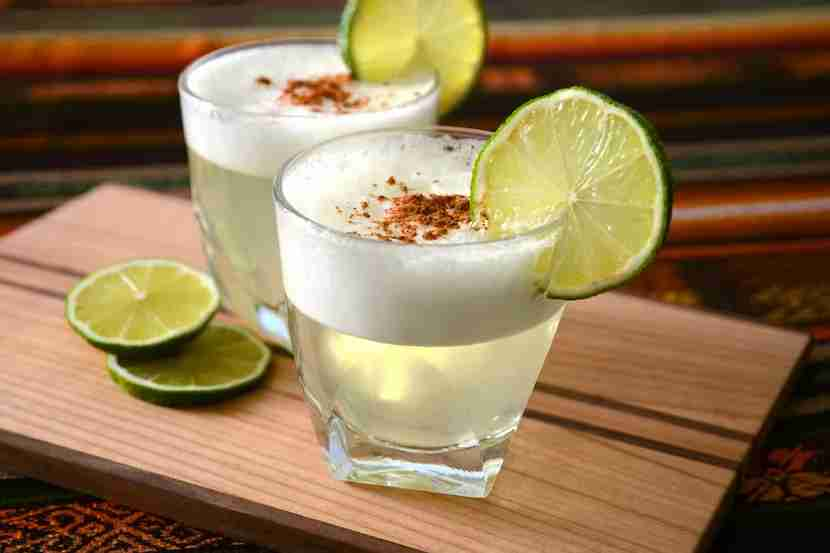 Learn how to make the perfect pisco sour during your trip.