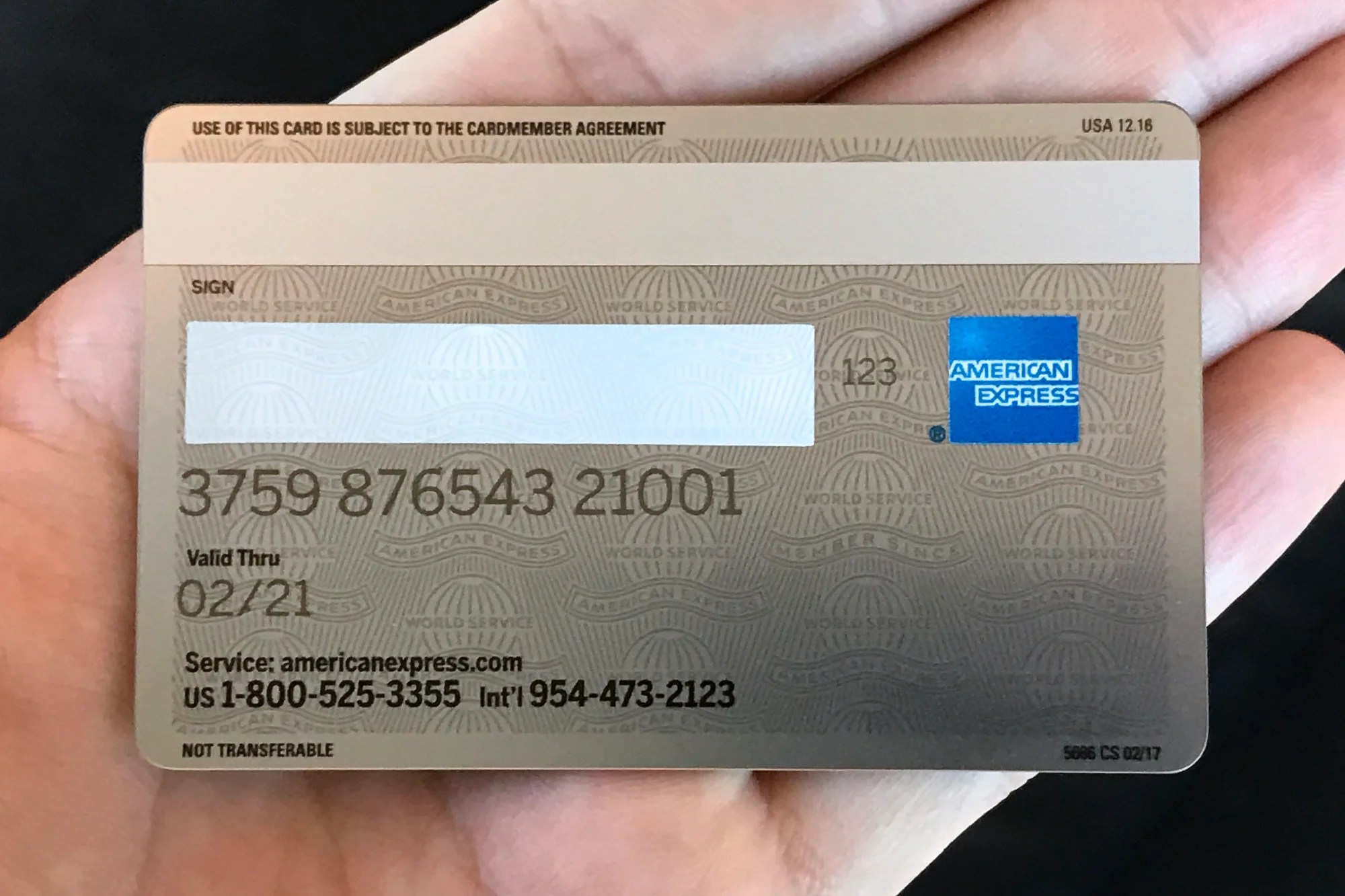 Amazon Credit Card Number Real