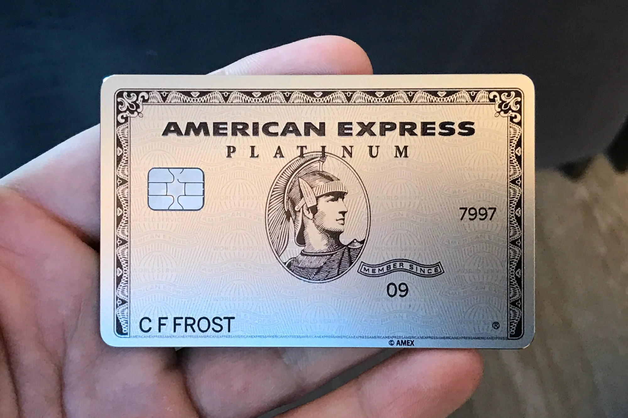 Review: The Platinum Card from American Express