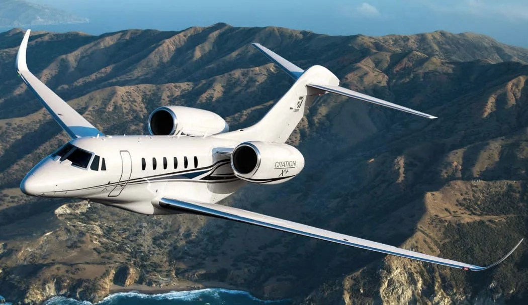 The Fastest Commercial Passenger Jets in the Sky - The