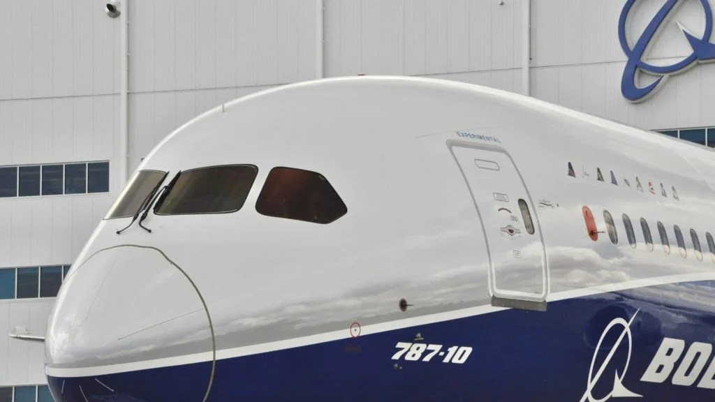 Boeing Case Study SlideShare