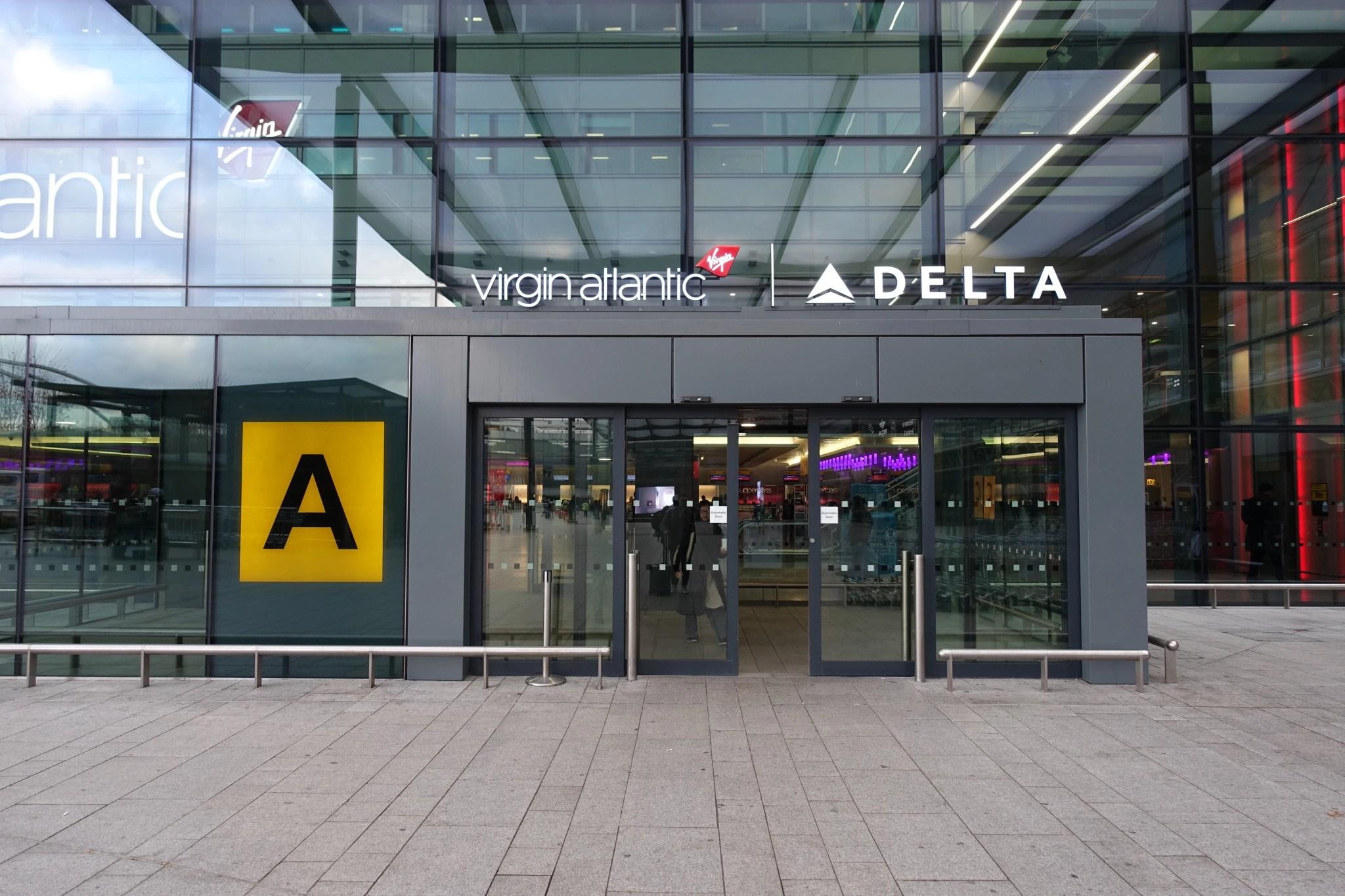 Virgin Atlantic Upgrade >> Review: Virgin Atlantic (787-9) Premium Economy, LHR to EWR