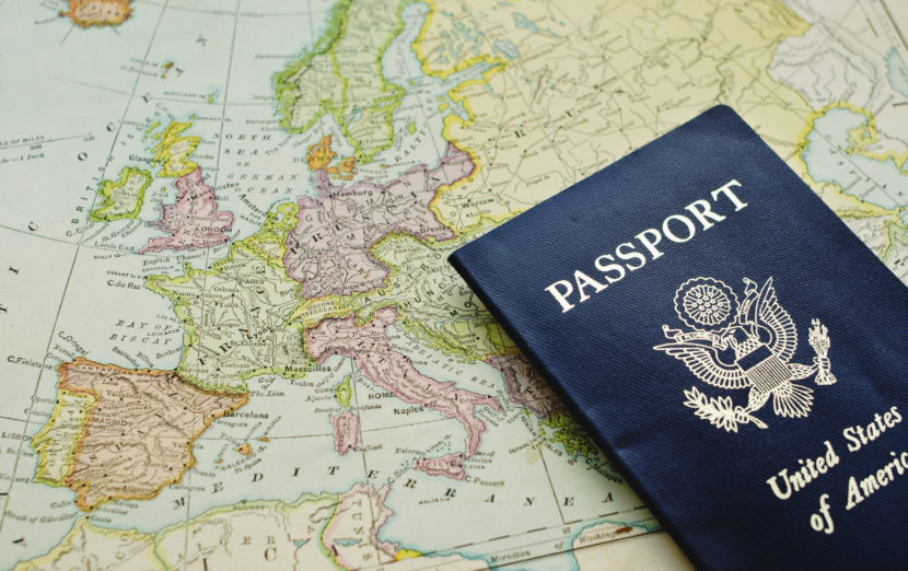 What Should I Do If I Lose My Passport