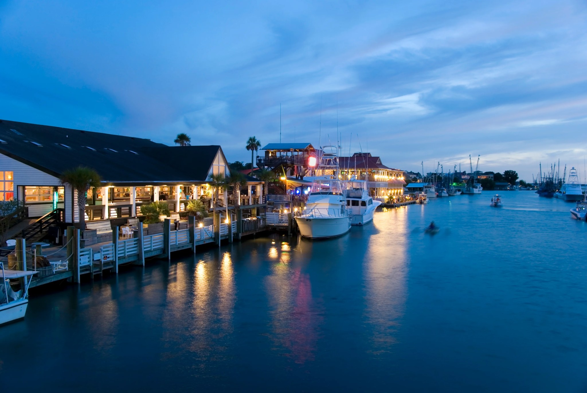 10 Things No One Tells You About Charleston Sc