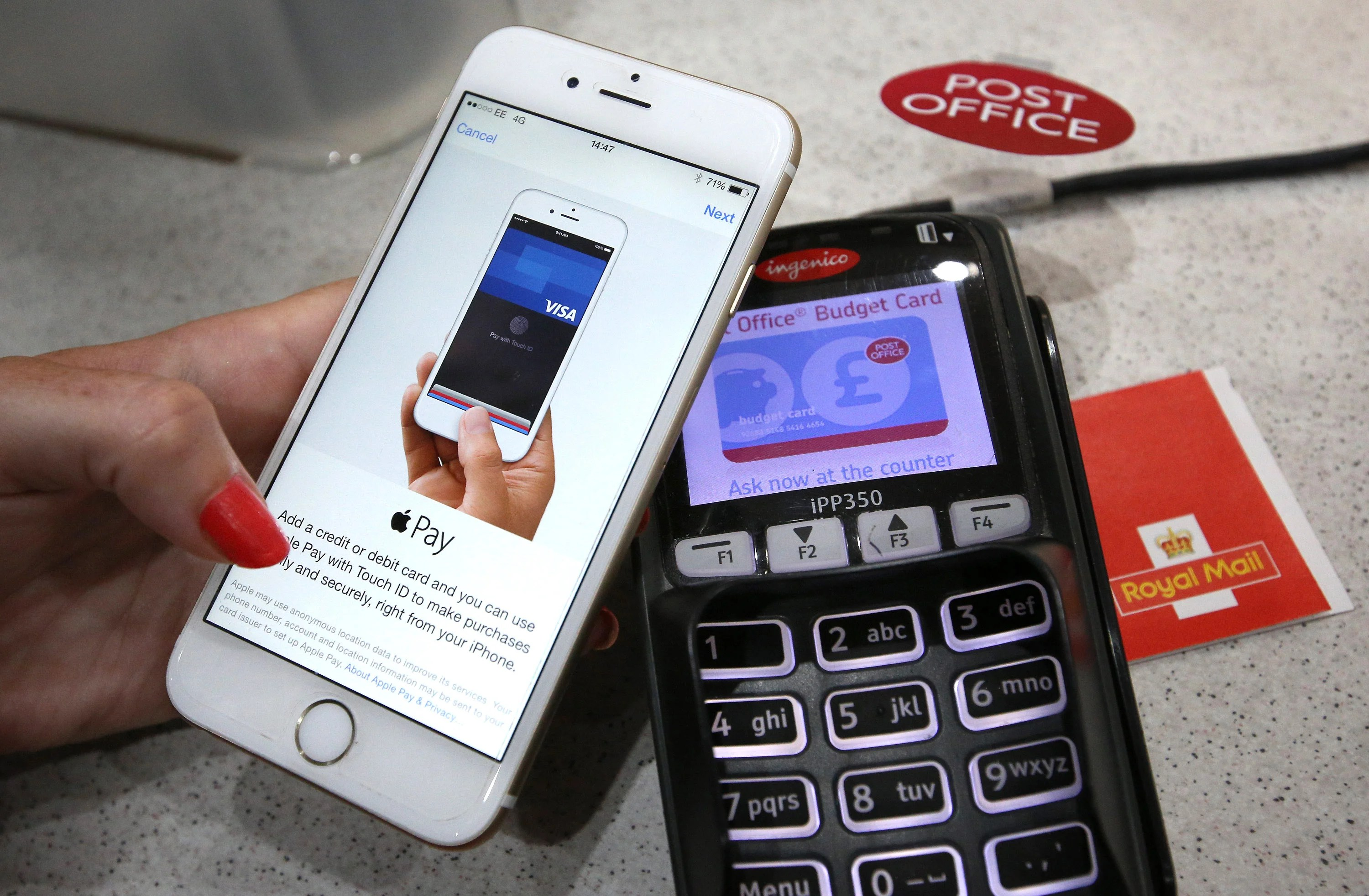 Your complete guide to Apple Pay