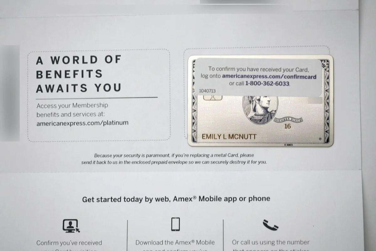 10 things to do when you get amex platinum magicingreecefo Choice Image
