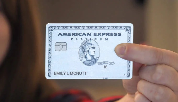 You Can Now Track How Many Times You've Completed an Amex Offer