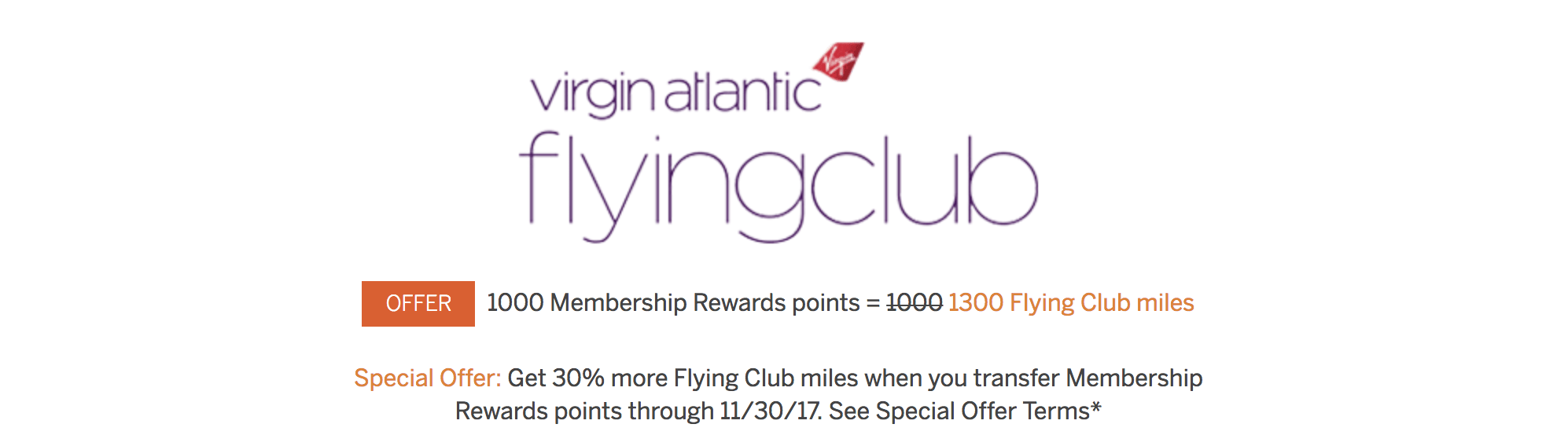 Transfer amex mr points to virgin atlantic with a 30 bonus screen shot 2017 10 10 at 25723 pm magicingreecefo Images