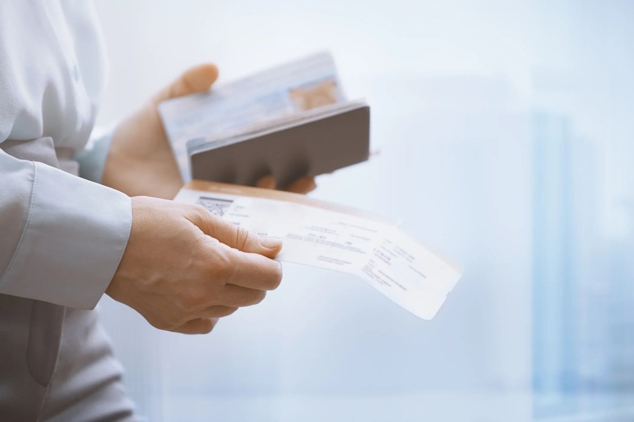 How To Retroactively Credit Flights To Your Frequent Flyer