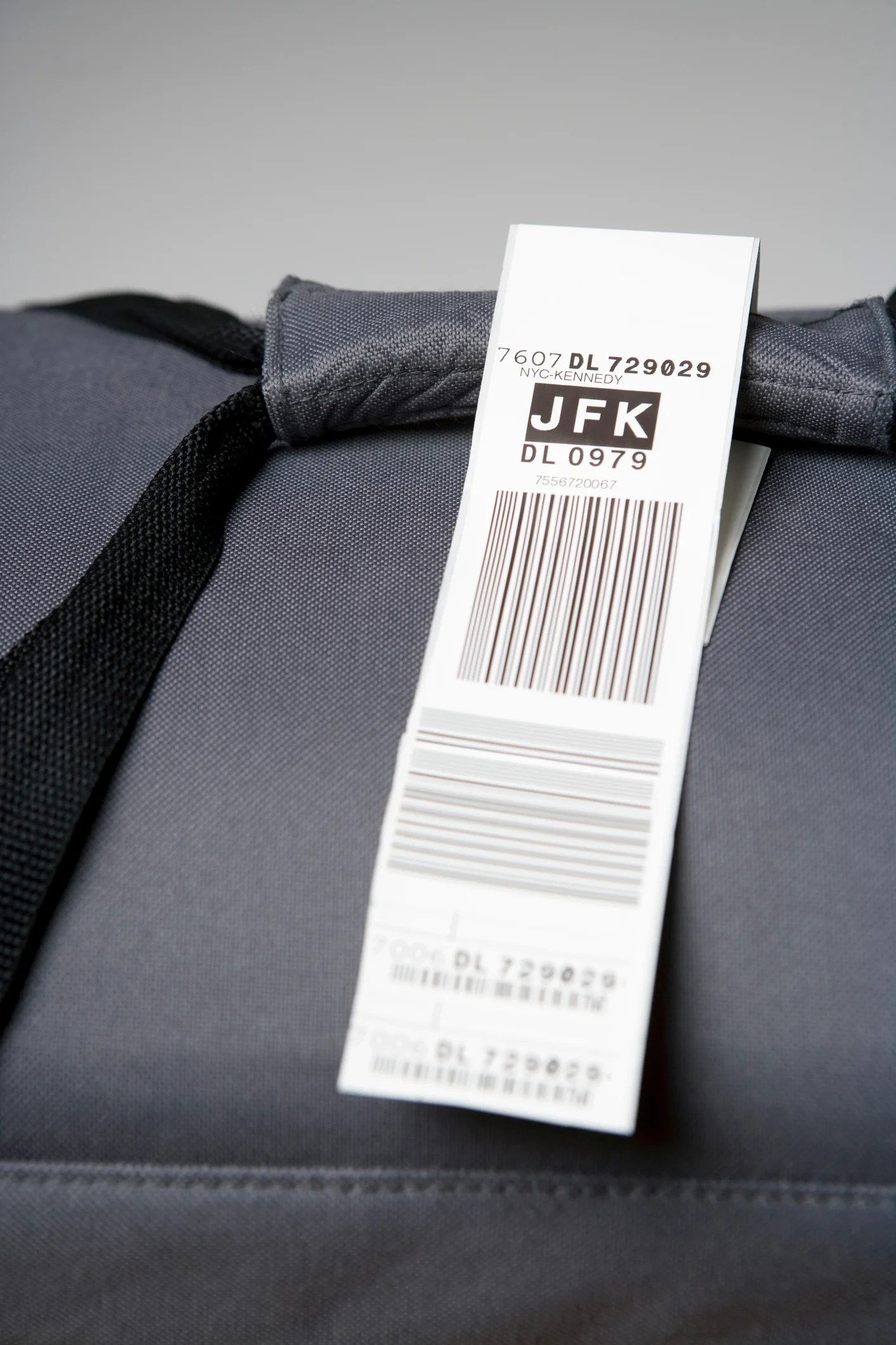 must i pay with my airline credit card for a free checked bag