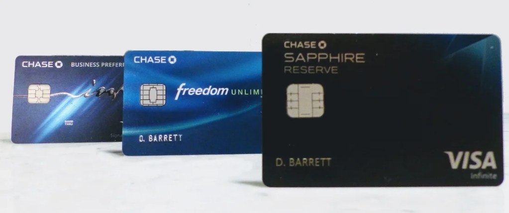 credit card review ink business preferred card