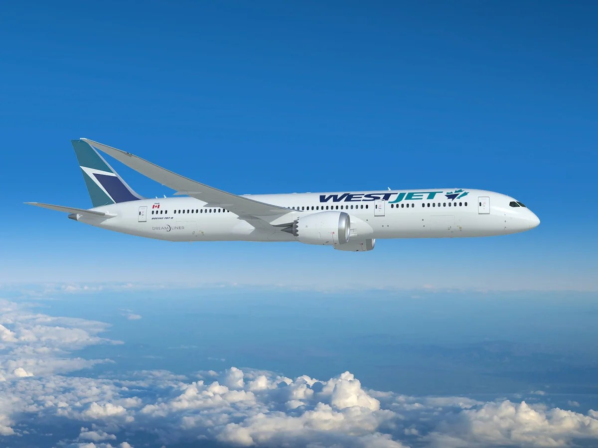 westjet business plan Canada remains delta's largest market that it does not have a joint venture or  equity stake in in a recent interview, ed bastian, the new ceo at.