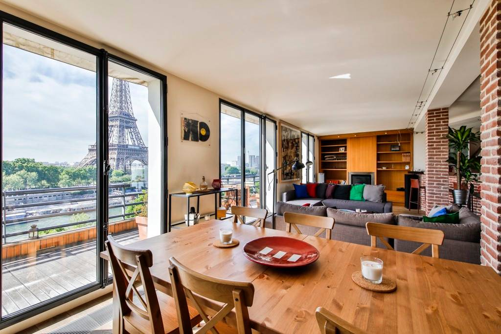 8 Incredible Paris Airbnbs for Every Style and Budget
