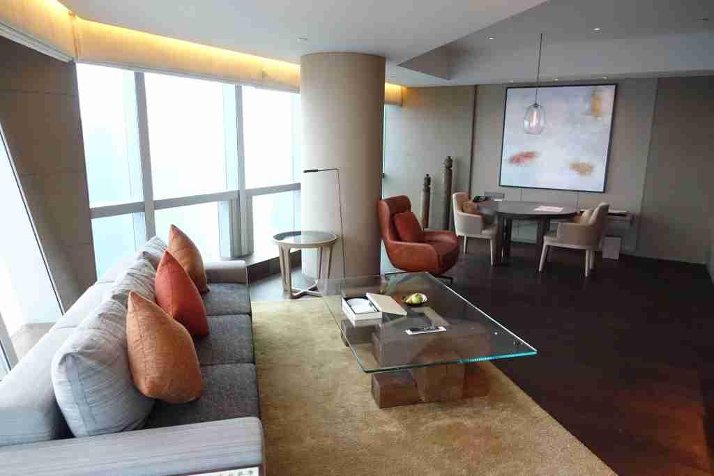 Park Hyatt Guangzhou