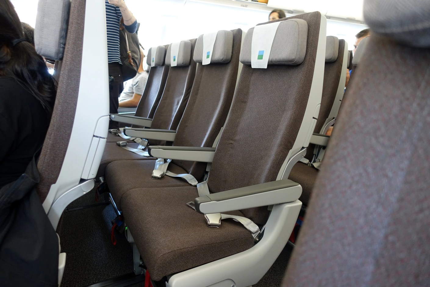 Flight Review: LEVEL (A330-200) Economy, Barcelona to LAX
