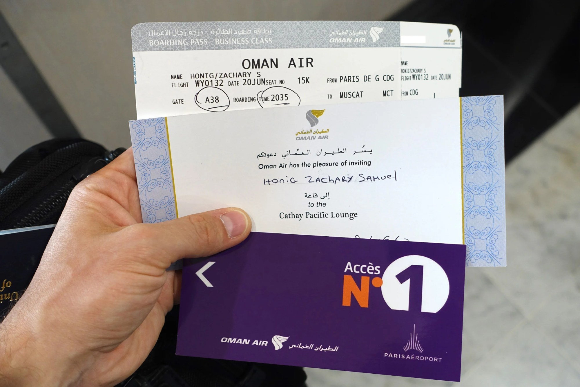 hight resolution of oman air 787 9 cdg mct review