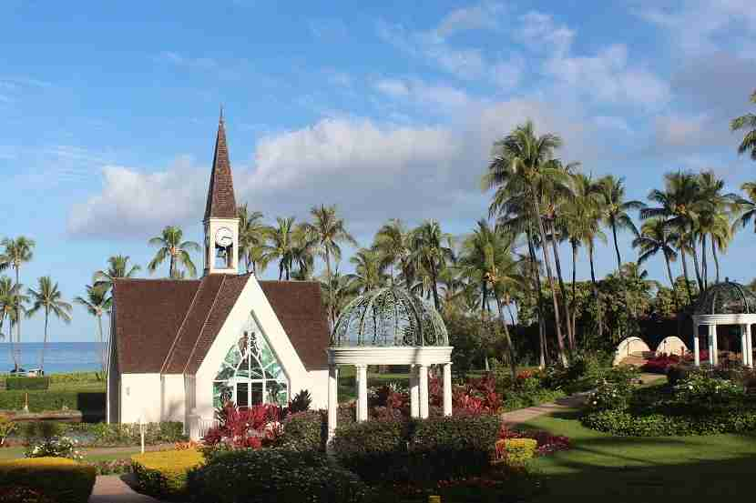 IMG Grand Wailea Wedding Chapel