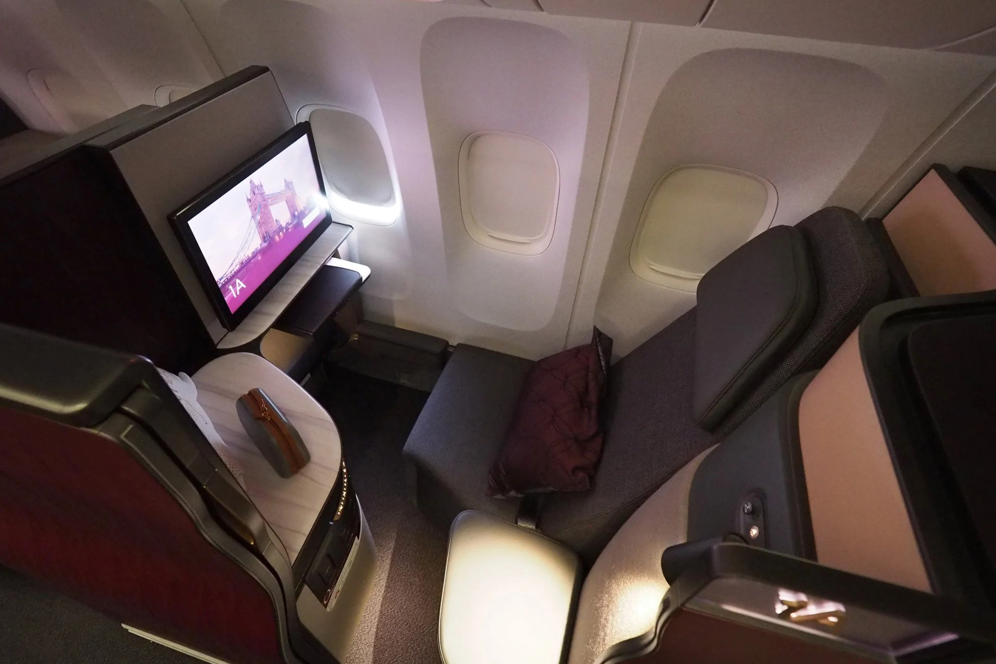 Best Business Class Flights to Book with American AAdvantage Miles