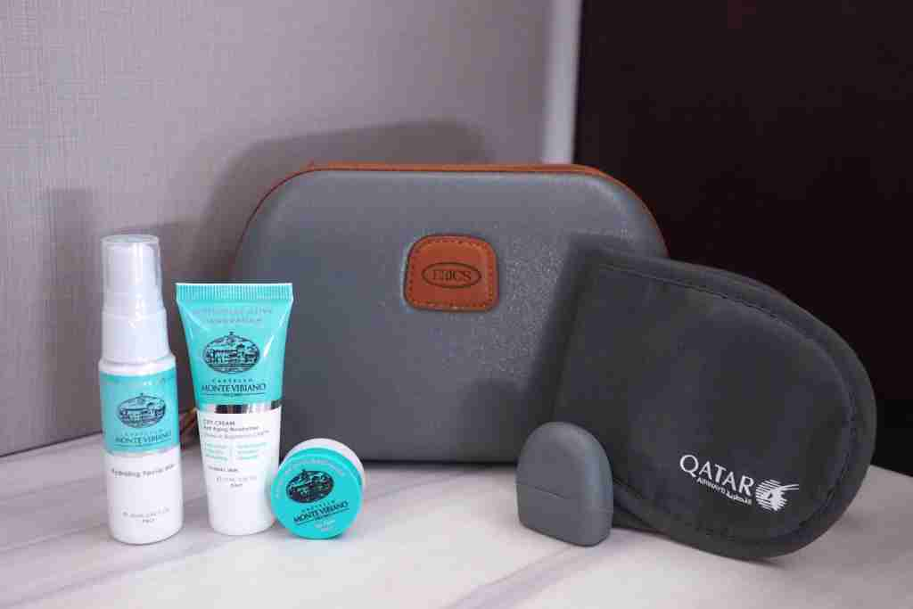 Qatar 777 Qsuite Review