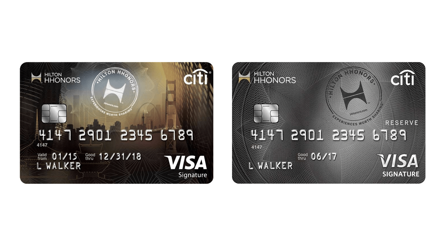 Citi not accepting applications for hilton co branded cards magicingreecefo Gallery