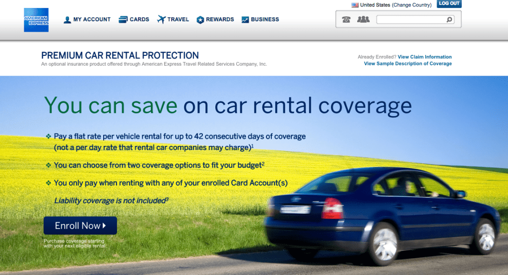 Car Rental Business Insurance