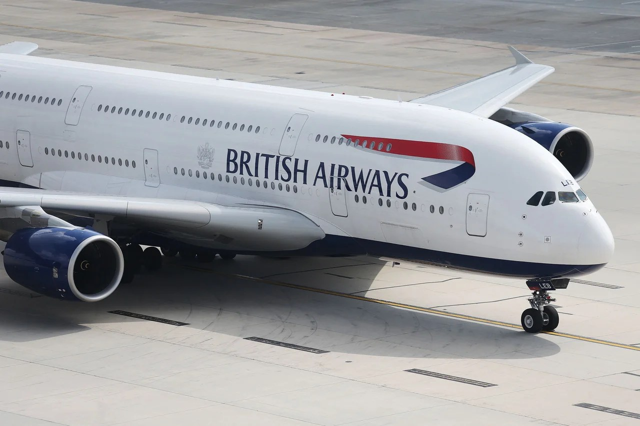 british airway If you book flights using british airways american express ® corporate card or corporate card plus, you'll enjoy even more benefits: earn 50% more on business points to spend on flights and upgrades 1 (terms, taxes, fees and charges apply.