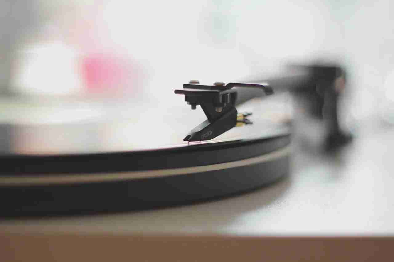 "DJ practice in my apartment? No thanks! Photo courtesy of <a href=""https://pixabay.com/en/record-player-disk-turntable-vinyl-336626/"">Unsplash/Pixabay.com.</a>"