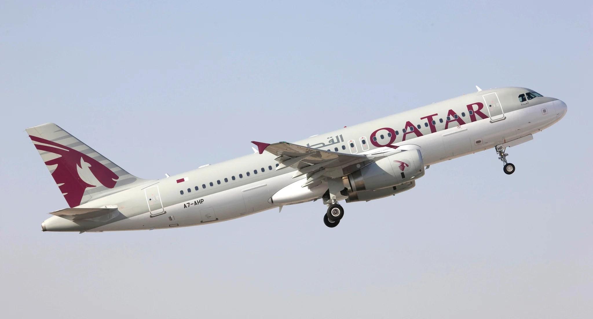 Qatar Airways Is Planning to Create a Major Hub in Oman