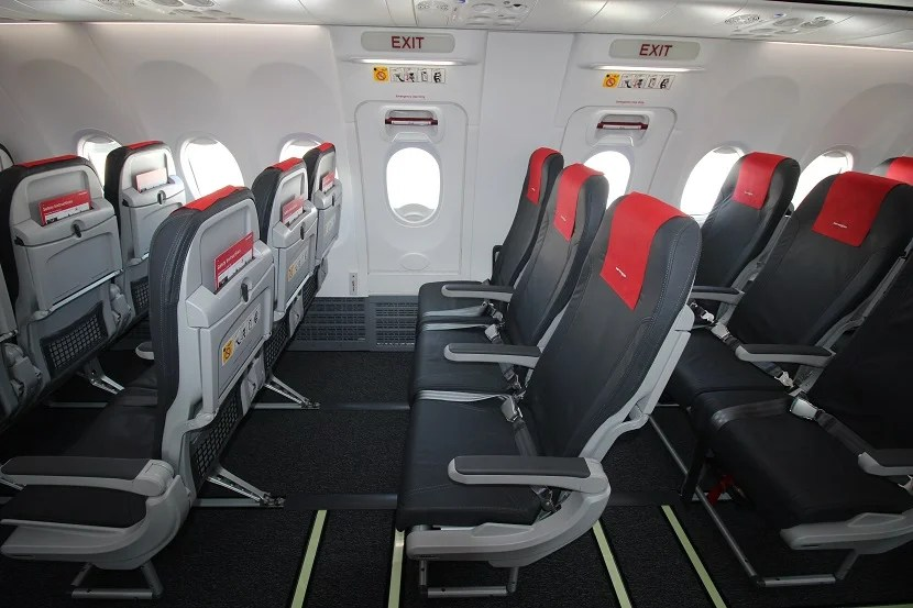 Where To Sit When Flying Norwegian Air S 737 Max 8