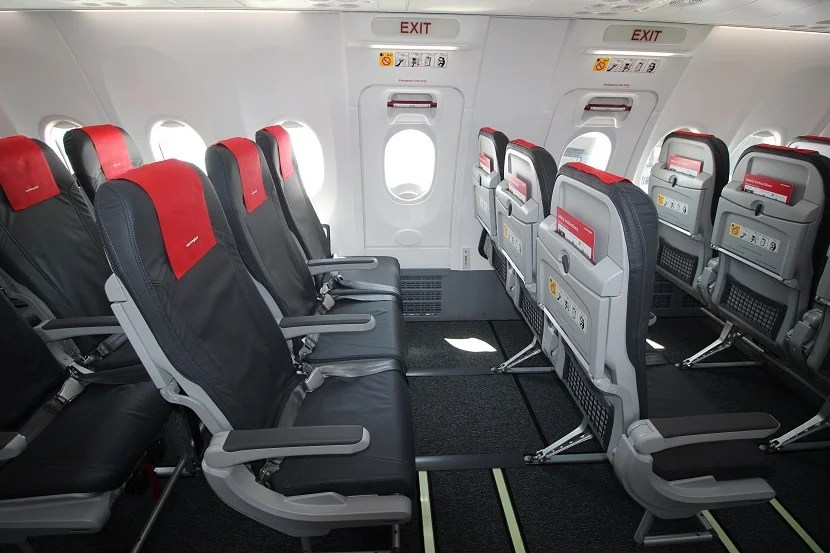 Where To Sit When Flying Norwegian Air S 737 Max 8 Flydango