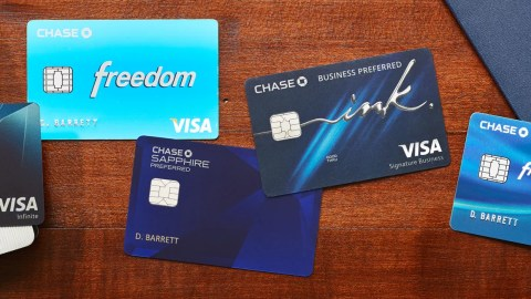 chase cards - Business Credit Card With Bad Personal Credit