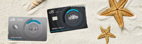 The Best Citi Credit Cards The Points Guy