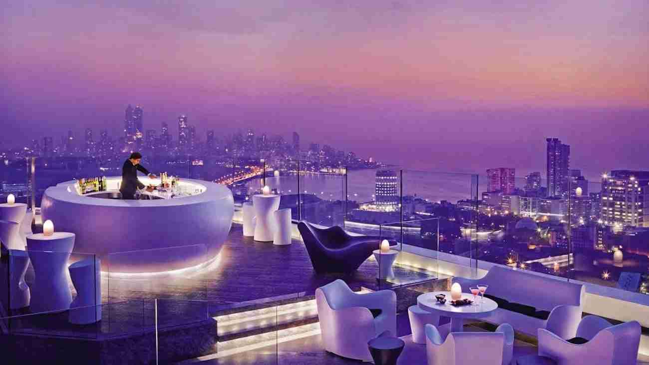 Image courtesy of Four Seasons Hotel Mumbai.