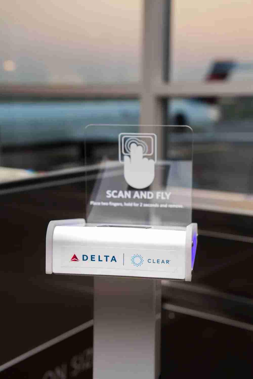 delta biometric