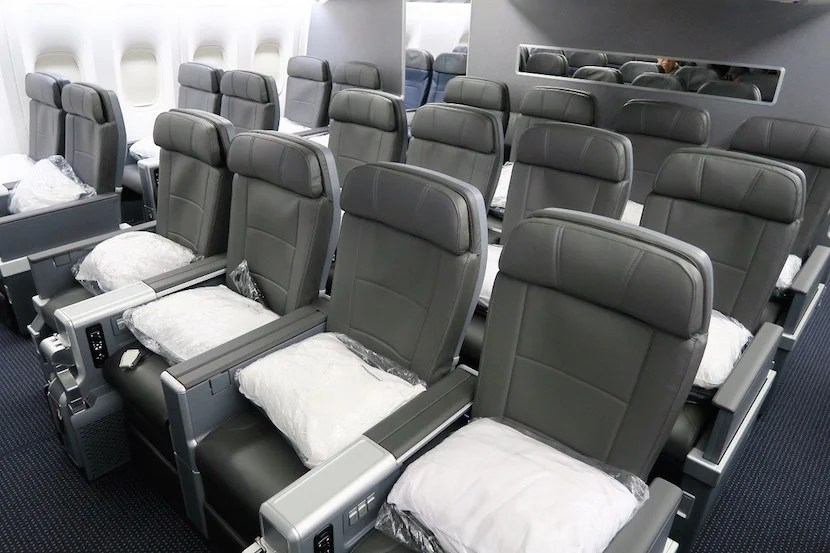 American Airlines Pledges To Increase Saver Availability