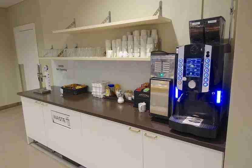 ARN lounge coffee