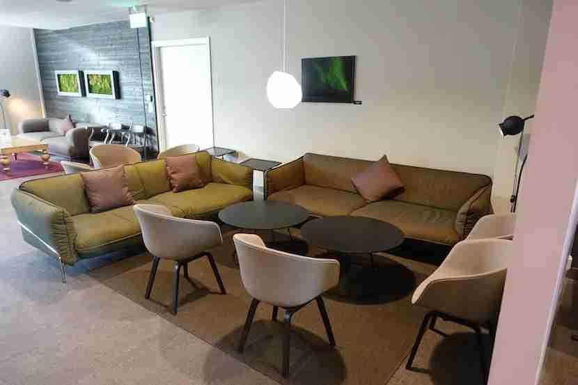 ARN lounge sofas