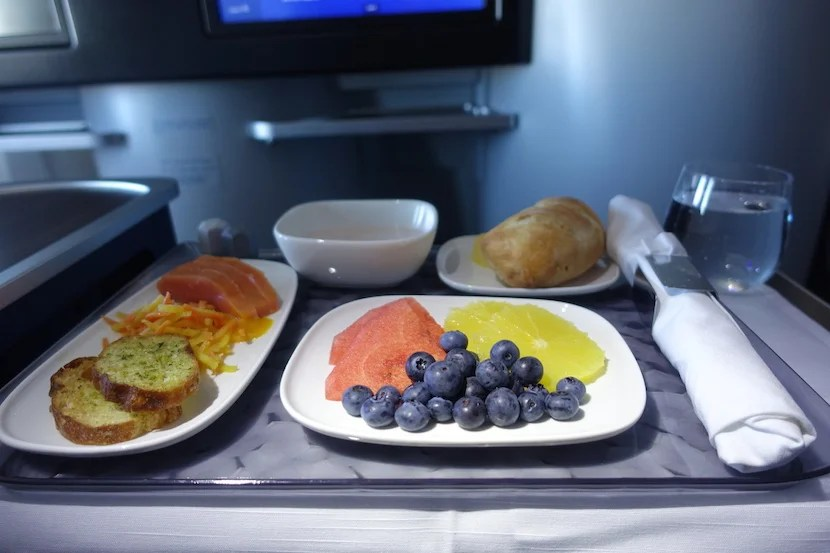 Flight Review: Delta One (757-200) from Stockholm to NYC