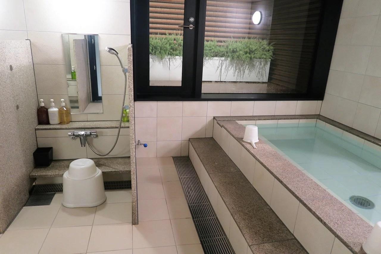 first cabin japanese bath - Japanese Bathroom
